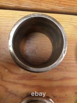 2-1/2 NST Bronze Hose Nozzle Assemblies, Fire Hydrant Part Waterous/AFC WB67