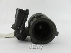 Akron 5177 Akromatic 1250 250-1250 GPM 80 psi Master Stream Fire Hose Nozzle