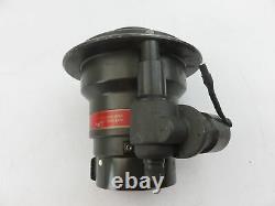 Akron 5178 Akromatic 2000 500-2000 GPM 80 psi Master Stream Fire Hose Nozzle
