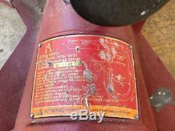 Akron Apollo Cannon Monitor 3414 /3416 / 3431 with 1000gpm Turbomaster Nozzle Fire