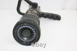 Akron Company Akromatic 5121 Fire Nozzle Pistol Grip & Volume Control 2