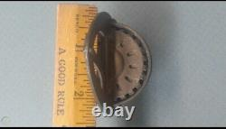 Antique Fire Sprinkler Grinnell Pat 1881 Extremely Rare Fireman Ceoling Nozzle