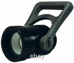 DIXON FBSO100S Forestry Grade Aluminum Ball Shut-Off Nozzle