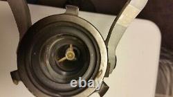 Elkhart Brass SM-30F Select-O-Matic 1.5 Fire Hose Nozzle Horseshoe Handle V