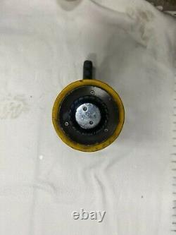 Elkhart Brass Select-o-Matic SM-20FG Pistol Grip 1.5 200 GPM Fire Hose Nozzle