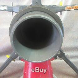 Elkhart Stinger 2.0 Max 1250GPM 200psi Fire Engine Nozzle (E2)