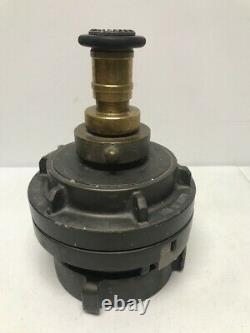 FIRE HYDRANT FIRE HOSE ADAPTER AND NOZZLE (ye-ls) (PDS013761)