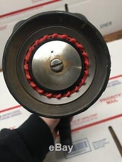 Fire Hose Nozzle, Viper, ST2510-PV Used