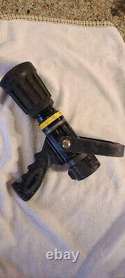 Fire Hose Nozzle, Viper, ST2510 Used