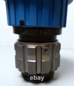 POK Turbokador Nozzle Fire Hose Fitting 200-350 GPM 100 PSI