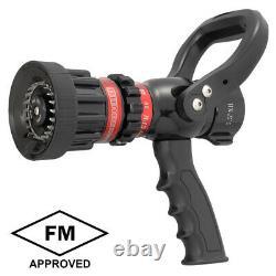 Protek fire equipment 366 fire hose nozzle