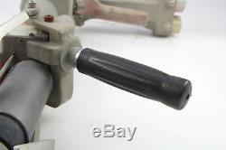Rockwood Water Fire Hose Nozzle Mod-6005, PT. NO-510-0405-1