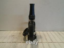 Task Force Tips Playpipe 2-1/2 Smooth Bore Fire Nozzle