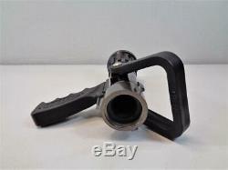 Viper Fire Hose Nozzle ST-2510