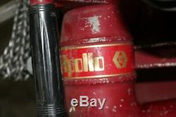 Akron 3420/3422 Lutte Contre L'incendie Cannon Eau