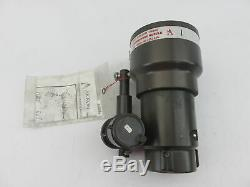 Akron 5177 Akromatic 1250 250-1250 80 Psi Gpm Master Stream Tuyau D'incendie Buse