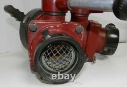 Akron Brass Tork-lok 1583 Valve D'hydratant D'incendie Wye