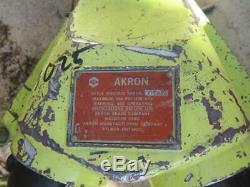 Akron Style De 3420/3422 Lutte Contre L'incendie Cannon Base Du Moniteur Seulement