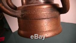 Brass 30 Inch Beaucoup Flexible Buse Feu # 73