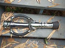 Buse De Feu Vintage Elkhart Avec Tip Two Handed Pump Playpipe