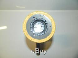 Buse Feu Sm 20f Elkhart Flux Parfait Sélectionner O Matic Tuyau 1,5 Ns 60-200gpm