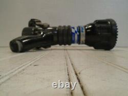 Conseils Du Groupe De Travail 1-3/4 Buse Automatique Réglable Pistol Grip Fire Nozzle 12