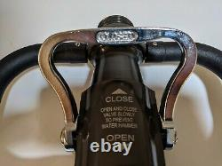 Nouveau Dans Box! Elkhart Brass Handline Nozzle Playpipe B-278