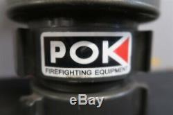 Pok 2.5 Nst Autokador Automatique Buse Tuyau D'incendie Montage 500-1300 100 Psi Gpm