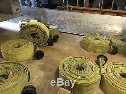 Tuyau D'incendie (11) 5 Tuyaux