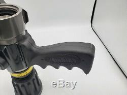 Viper Fire Hose Nozzle Mod # St-2510 Bon État